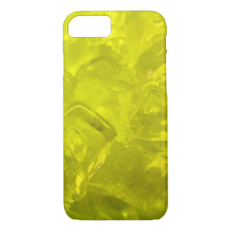 Icy Yellow iPhone 7 Case