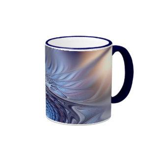 IcyBlue 1 Coffee Mug