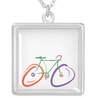 icycle de b colgante cuadrado