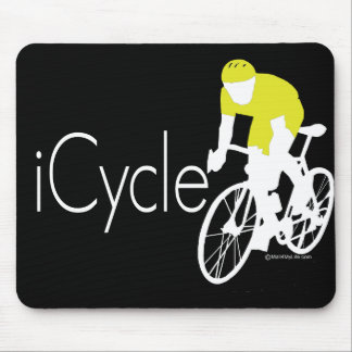 icycle mouse pad