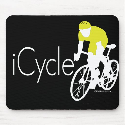 icycle mouse mats