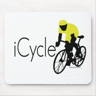 icycle mousepads