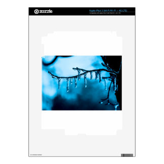 Icycles Decal For iPad 3