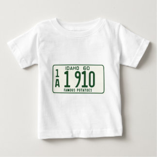 ID60 T SHIRT