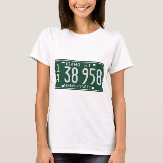 ID61 T-Shirt