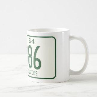 ID64 COFFEE MUGS