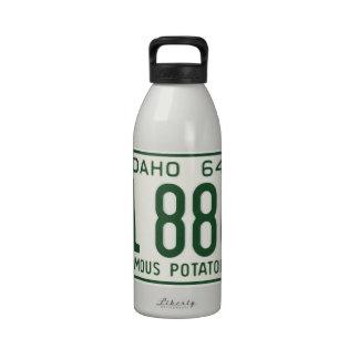 ID64 WATER BOTTLES