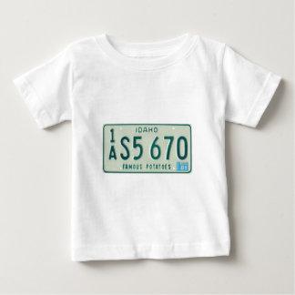 ID81 INFANT T-SHIRT