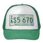ID81 TRUCKER HAT