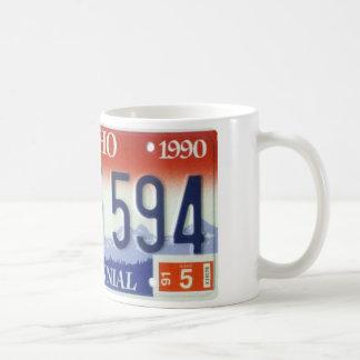 ID91 COFFEE MUG