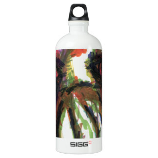 Id Crawled Out Of Me SIGG Traveler 1.0L Water Bottle