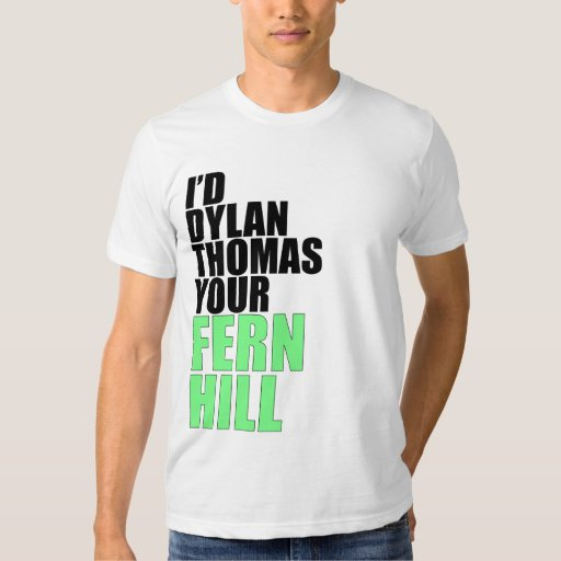 an essay on dylan thomas fern hill 2017/4/30  from innocence to experience, dylan thomas explores the journey of his life, how from childhood memories to an adult, near fern hill the poem can be divided.