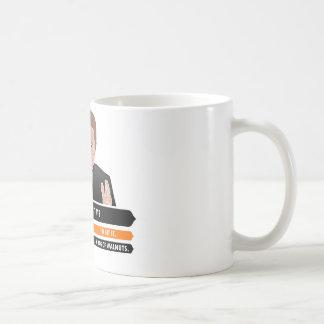 ID HIT THAT - MILLIONAIRE COFFEE MUGS