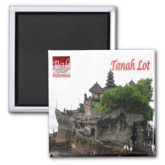ID - Indonesia - Bali - Tanah Lot Magnet