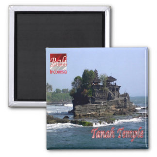 ID - Indonesia - Bali - Tanah Temple Magnet