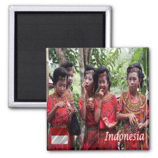 ID - Indonesia - Indonesian Girls Magnet