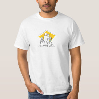 I'd like cheese on my entire family! T-Shirt