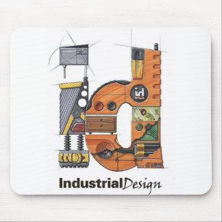 ID mousepad