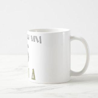 I'd rather be a smart ass then a dumb shit coffee mug