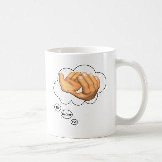 i'd rather be Applauding 4 Coffee Mug