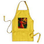 I'd Rather Be Cooking! Apron