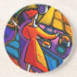 I'd Rather Be Cooking! Coasters