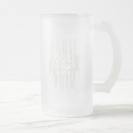 i'd rather be denisting mug