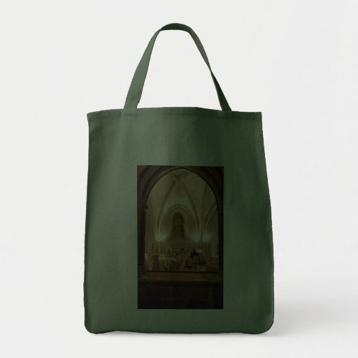 I'd Rather Be Dining in Provence Tote Bag