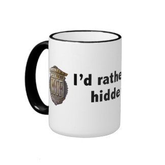 I'd rather be finding hidden objects. Black Coffee Mug