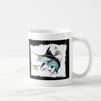 I'd rather be fishing! coffee mug