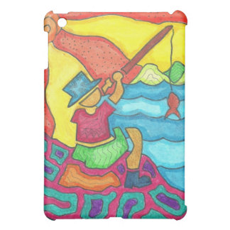 i'd rather be fishing Speck Case iPad Mini Covers