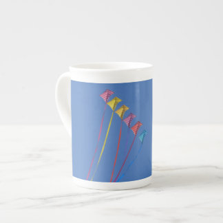 I'd Rather Be Flying a Kite Tea Cup