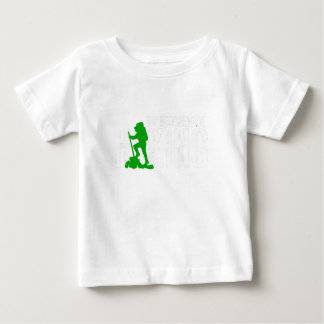 Id Rather Be Hiking Great Hiker Gift Baby T-Shirt