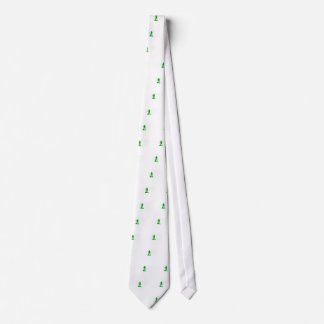 Id Rather Be Hiking Great Hiker Gift Tie