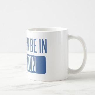 I'd rather be in Appleton Coffee Mug