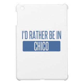 I'd rather be in Chico iPad Mini Case