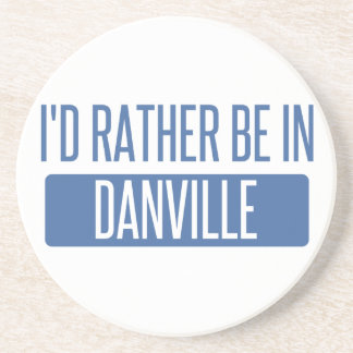 I'd rather be in Danville VA Coaster
