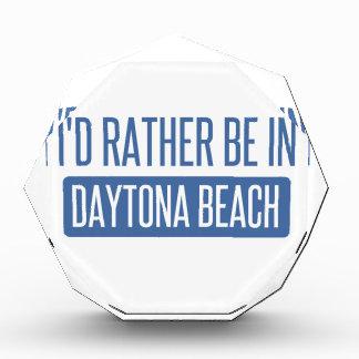 I'd rather be in Daytona Beach Award