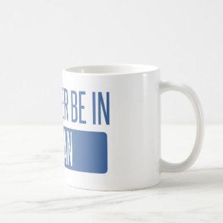 I'd rather be in Eagan Coffee Mug
