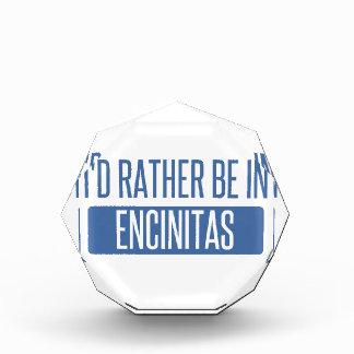 I'd rather be in Encinitas Award