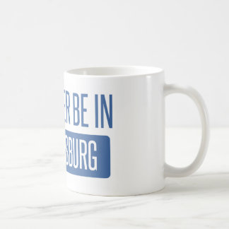 I'd rather be in Gaithersburg Coffee Mug