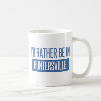 I'd rather be in Huntington Beach Coffee Mug