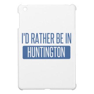 I'd rather be in Huntington Beach iPad Mini Cover