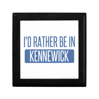 I'd rather be in Kennewick Gift Box