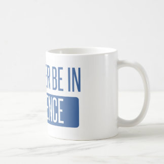 I'd rather be in Lawrence MA Coffee Mug