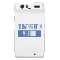 Case-Mate Motorola Droid RAZR Barely There Case with Cairn Terrier Phone Cases design
