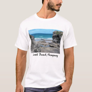 I'd Rather be in Newquay T-Shirt