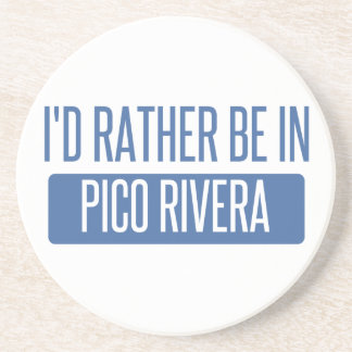 I'd rather be in Pico Rivera Coaster