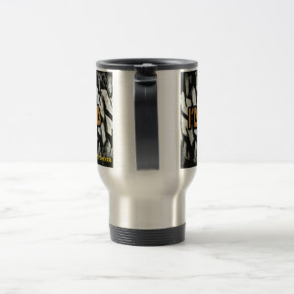 """I'd Rather Be Off Road"" Travel Mug 4x4 Gift"