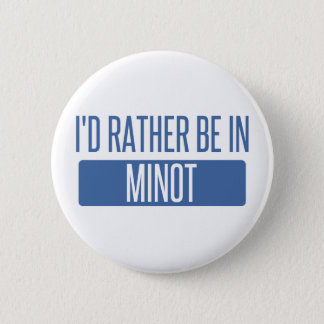 I'd rather be pinback button